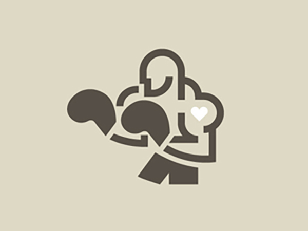 Knockout Logo