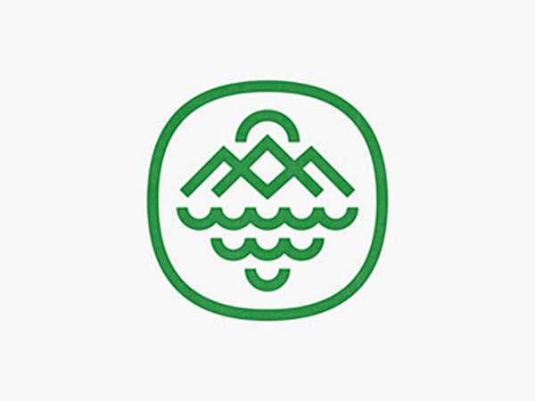 Outdoorsey Mark Logo