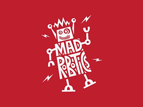 Mad Robotics Logo