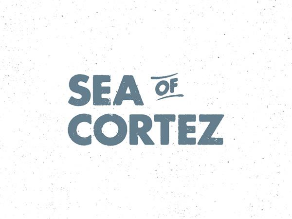 Sea of Cortez Logo