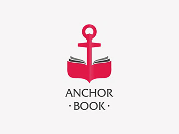 Anchor Book Logo