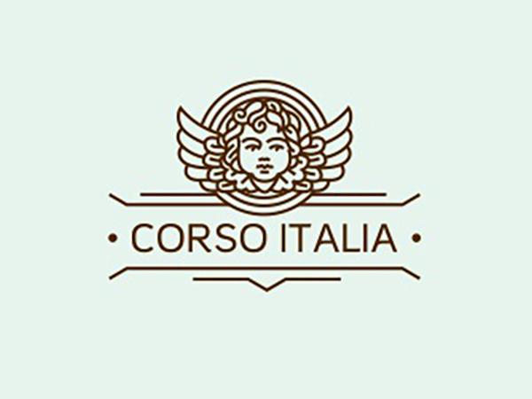 Corso Italia Logo