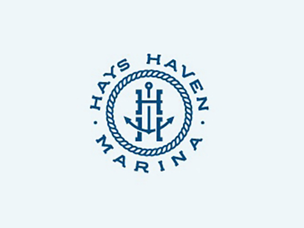 Hays Haven Marina Logo