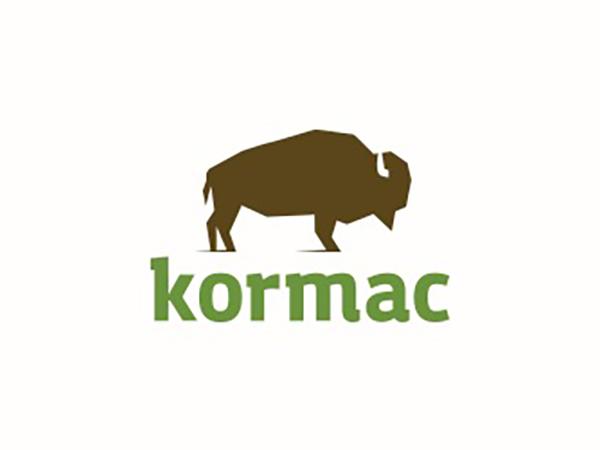 Kormac Logo