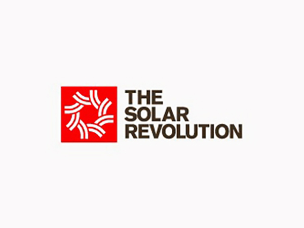 The Solar Revolution Logo