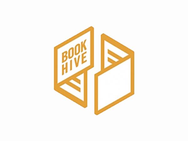 Book Hive Logo