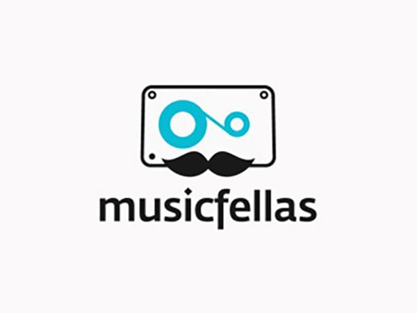 Musicfellas Logo