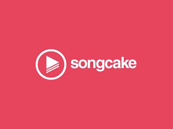 SongCake Logo