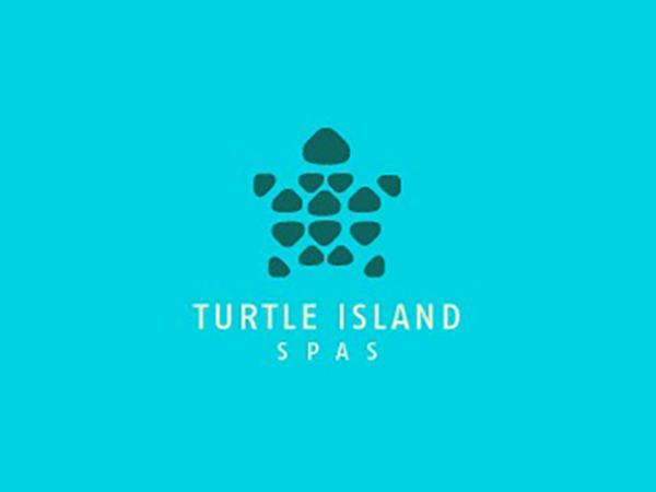 Turtle Island Spas Logo