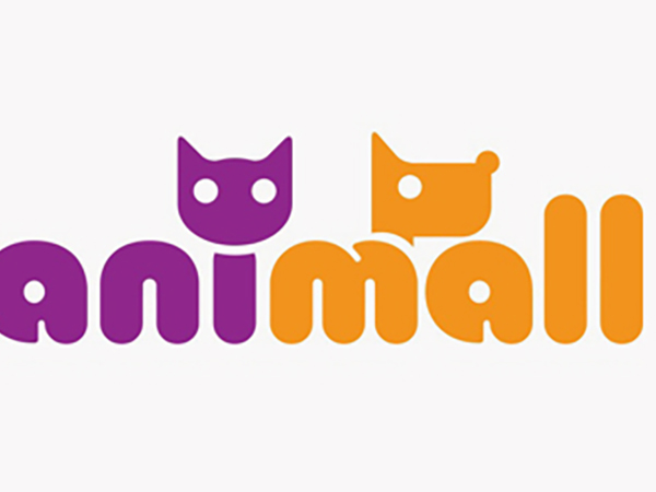 Animall Pet Store Logo