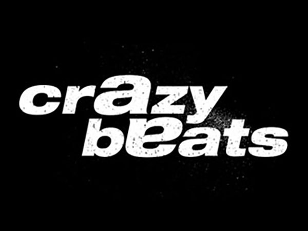 Crazy Beats Logo