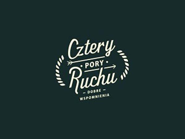 Cztery Pory Ruchu Logo