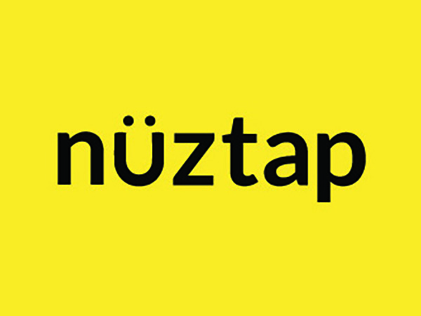 Nuztap Logo