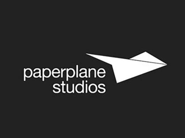 Paperplane Studios Logo