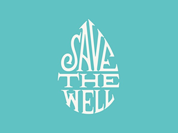 Save the Well Logo