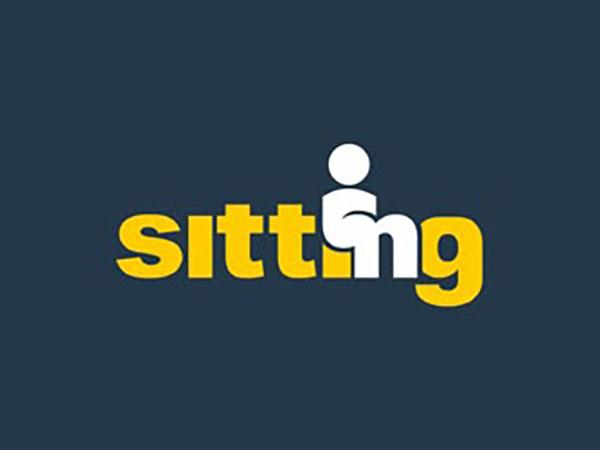 Sitting Logo