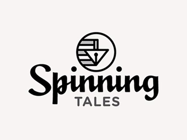 Spinning Tales Logo
