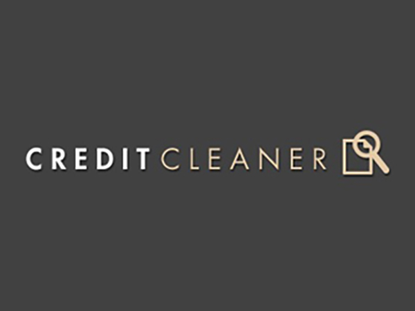 Credit Cleaner Logo