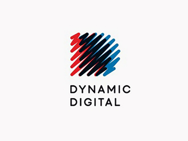 Dynamic Digital Logo
