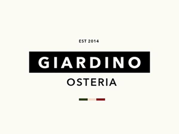 Giardino Osteria Logo