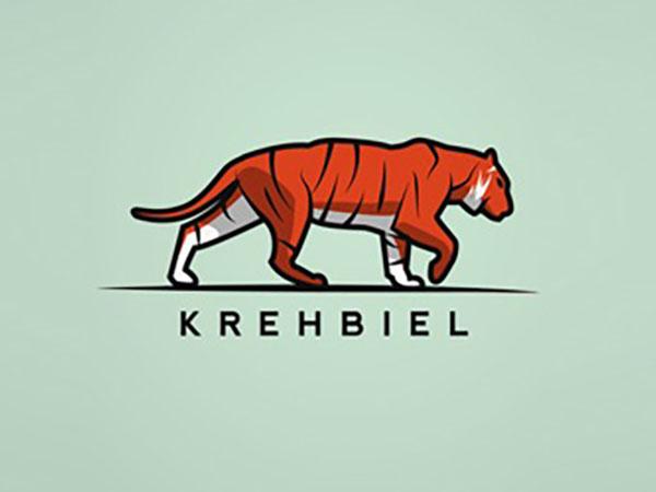 Krehbiel Logo