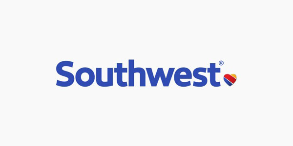 Southwest Brand New Logo 2014