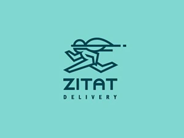 Zitat Delivery Logo