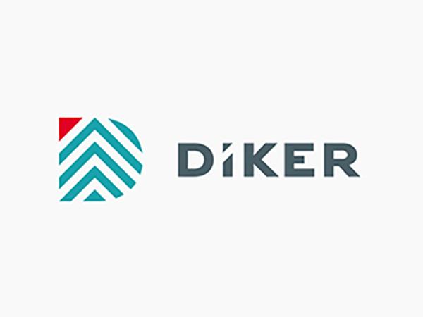 Diker Logo