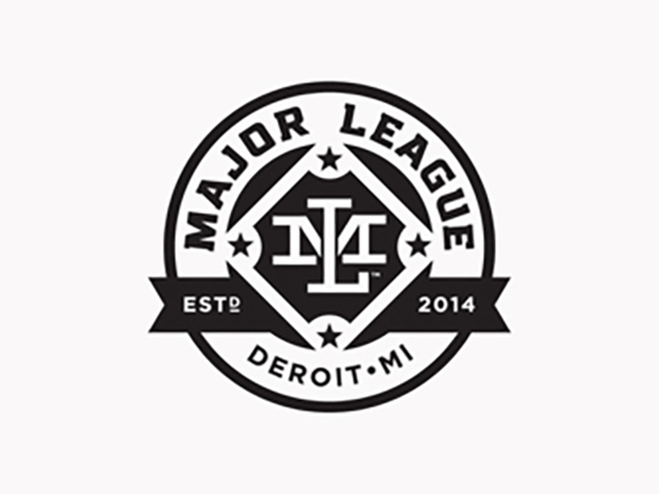 Major League Logo
