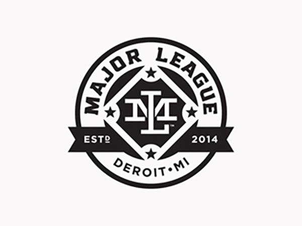 Major League Logo