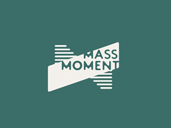 Mass Moment Logo