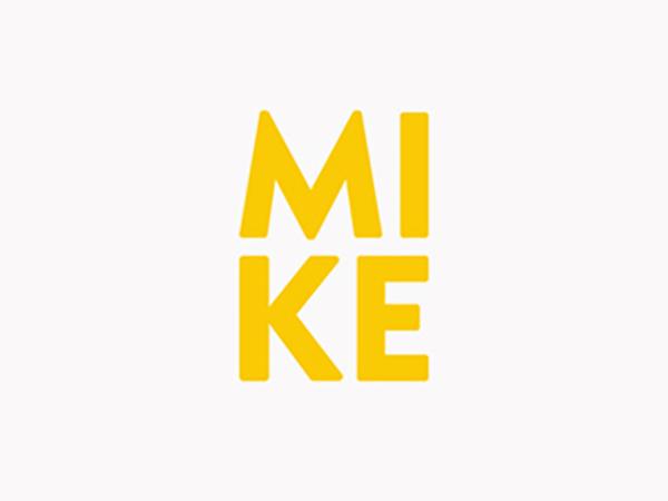 Mike Logo