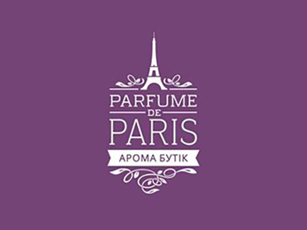 Parfume de Paris Logo