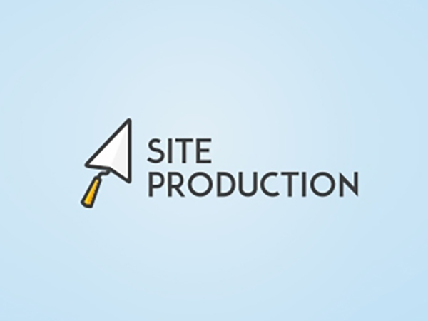 Site Production Logo