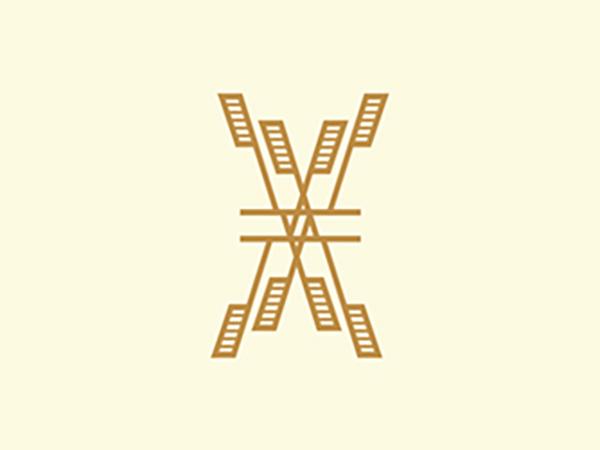 Stylize Wheat Logo