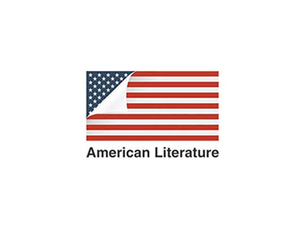 American Literature Logo