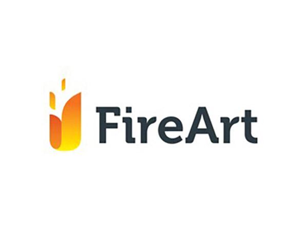 Fireart Logo