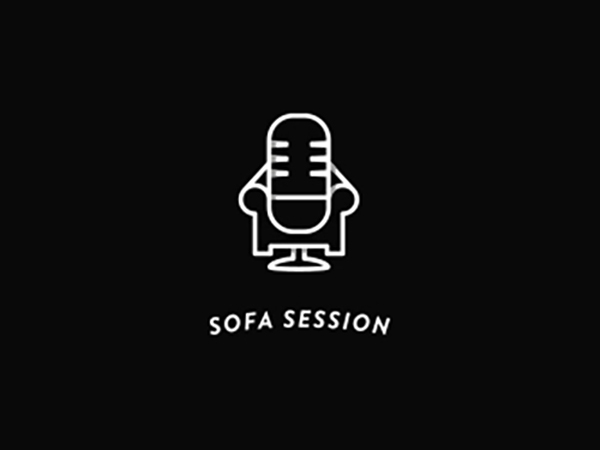 Sofa Session Logo