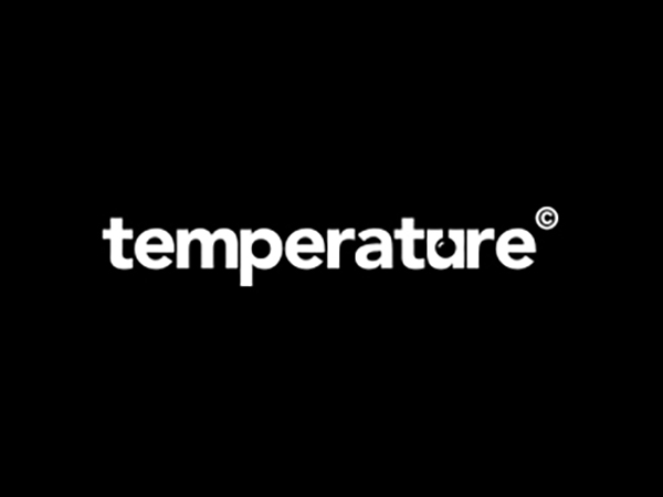 Temperature Logo