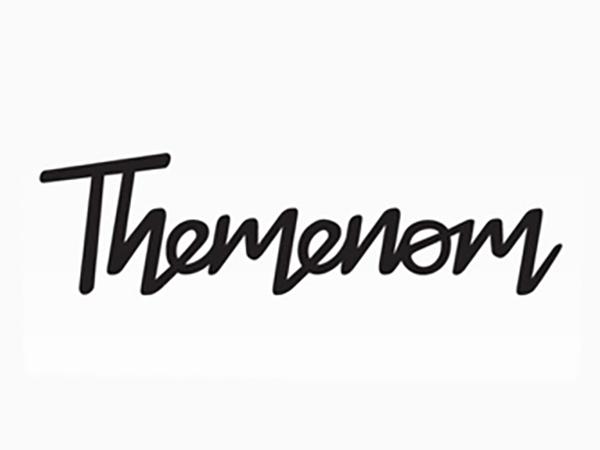 Themenom Logo
