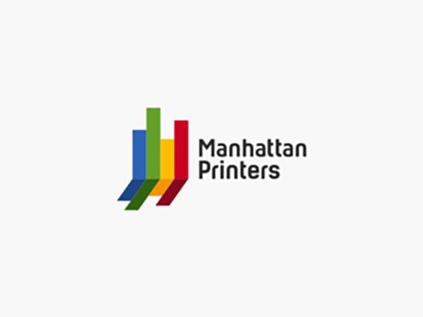 Manhattan Printers Logo