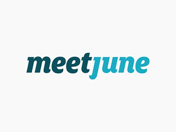 MeetJune Logo