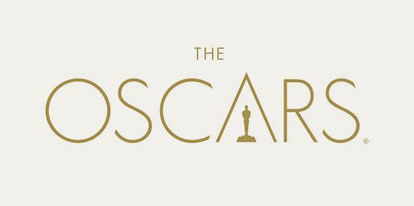 The Oscars New Logo