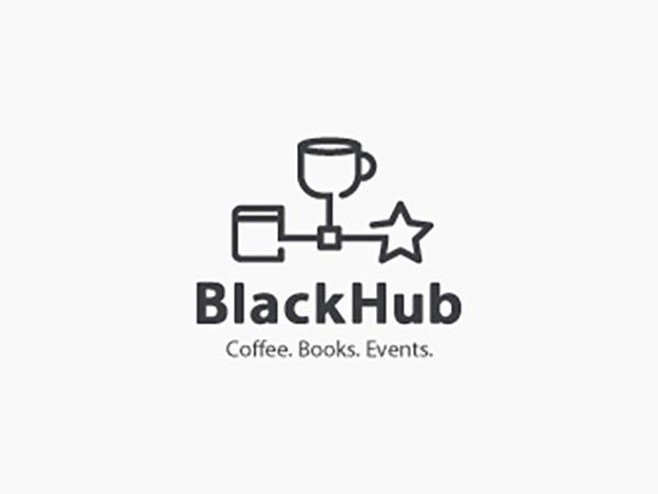 Blackhub Logo
