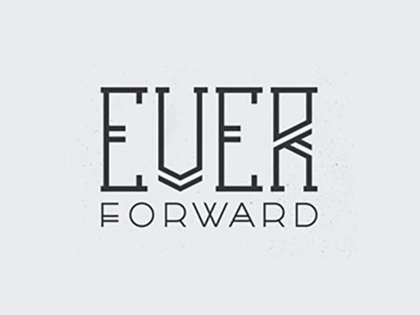 Ever Forward Logo