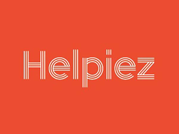 Helpiez Logo