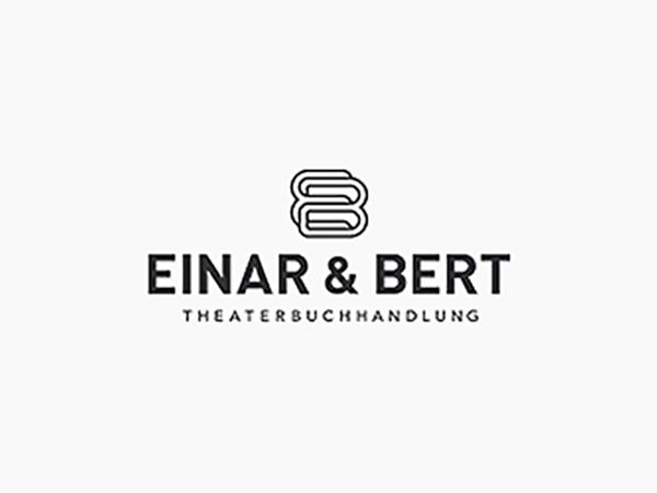 Einar & Bert Logo