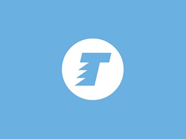 Fast T Logo