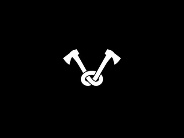 Fire Wood Logo