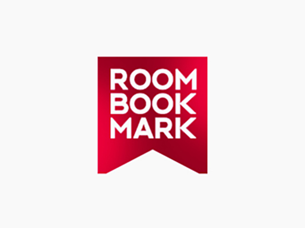 Room Bookmark Logo